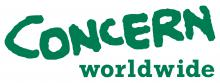 Concern Worldwide logo