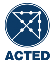 ACTED logo
