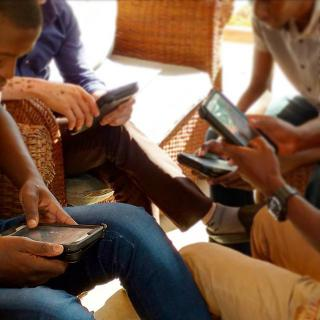 Collecting data digitally in Malawi - European Commission