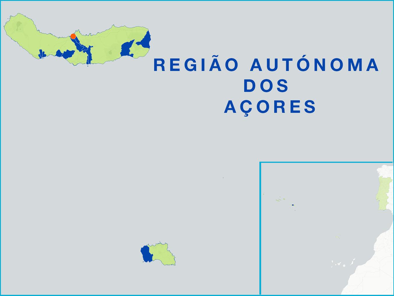 admin carte de peche cms Graciosa and Terceira | FARNET