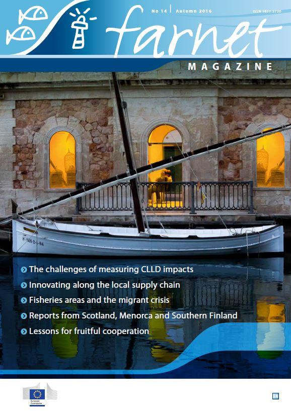 FARNET Magazine 14