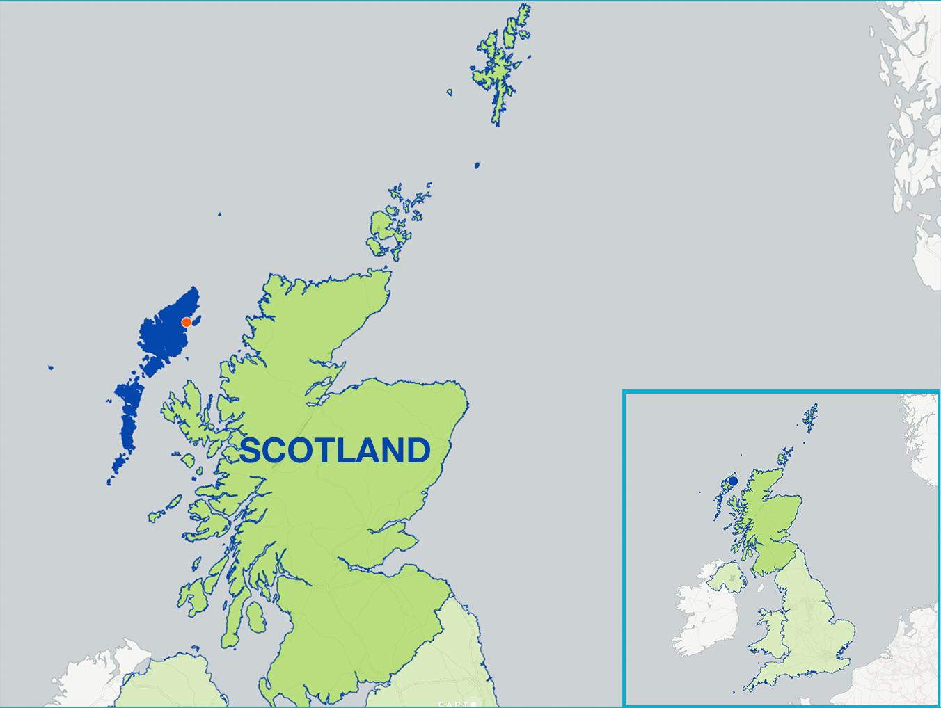 admin carte de peche cms Outer Hebrides FLAG   ARCHIVED as of 31 January 2020   | FARNET