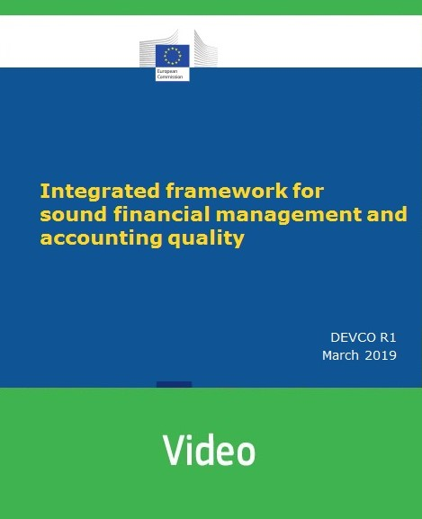 Integrated framework for sound financial management and accounting quality