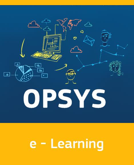 OPSYS - EU external action at your fingertips