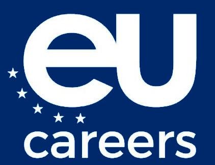 Logo EU careers
