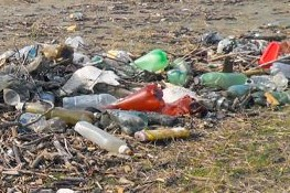 EU projects on marine litter