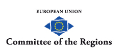 Committee of the Regions logo
